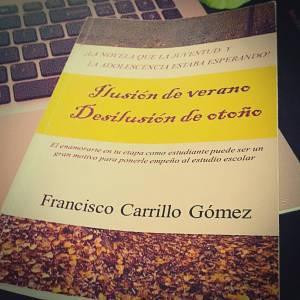 Un libro breve que consta de 76 páginas, lo puedes encontrar (Para los que son cercanos a mi ciudad), en la Biblioteca Pública Local.