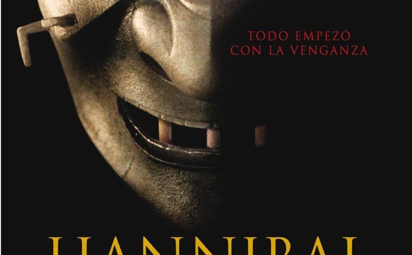"""Reseña: """"Hannibal, El Origen del Mal"""", por ThomasHarris"""