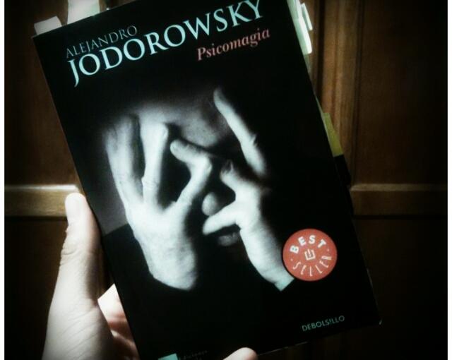 Reseña: Psicomagia, por AlejandoJorodowsky