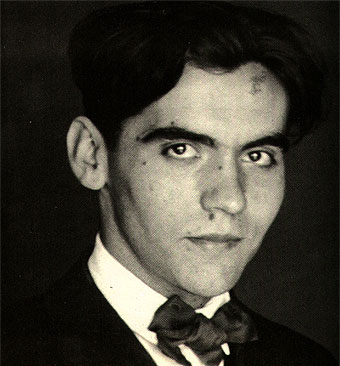 """Lorca y su """"CorazónNuevo"""""""