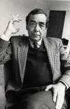 Salvador Elizondo (1932-2006) fue un escritor, traductor y crítico literario mexicano.