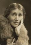 Virginia Woolf fue una escritora nacida en Inglaterra