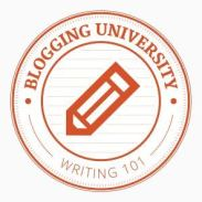 Writing 101: A Poem a Day!