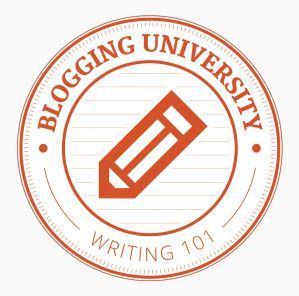 ¿Escribir poesía en inglés? Writing 101: A poem aday