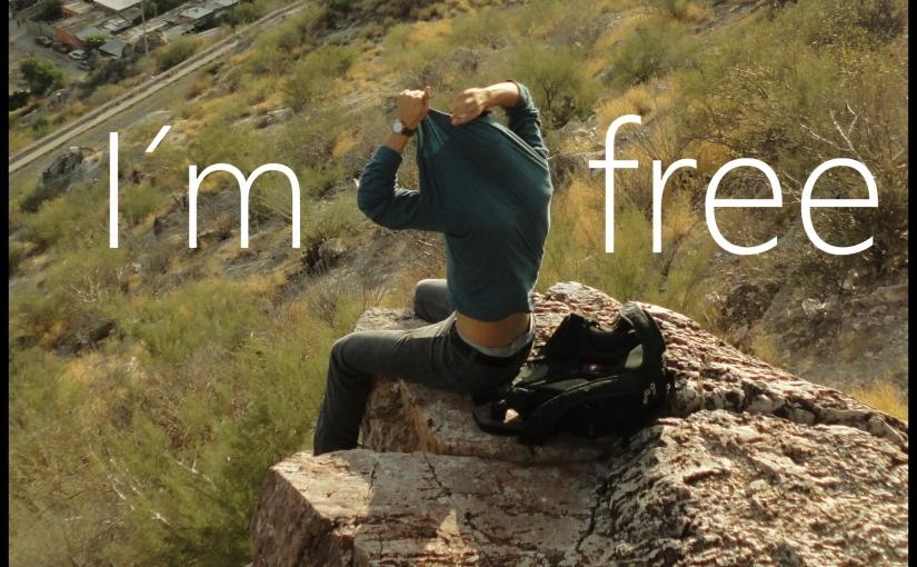 Day 05: Freedom