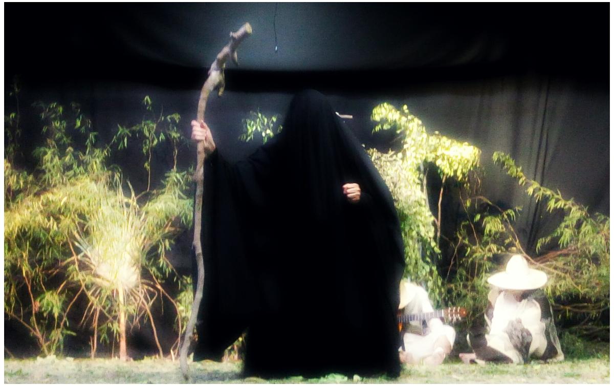 Obra de teatro: Héroes Inútiles | ITH Hermosillo