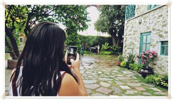 Fotoception