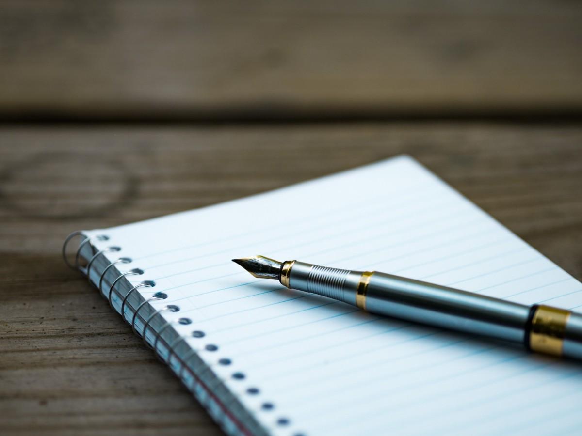 [Diario] El mejor consejo que un escritor podrárecibir