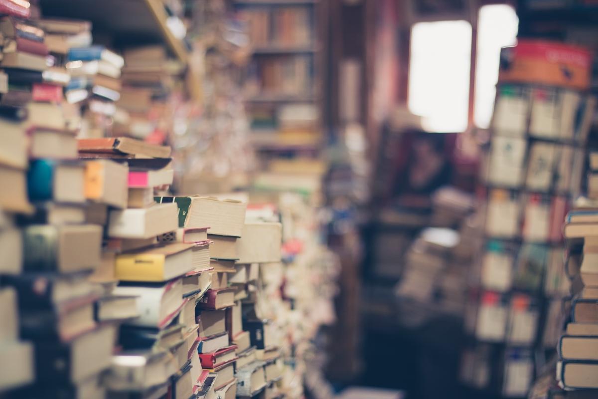 Lecturas imprescindibles de un lectorrespetable