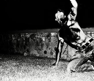 Danza: Performance en Floricanto