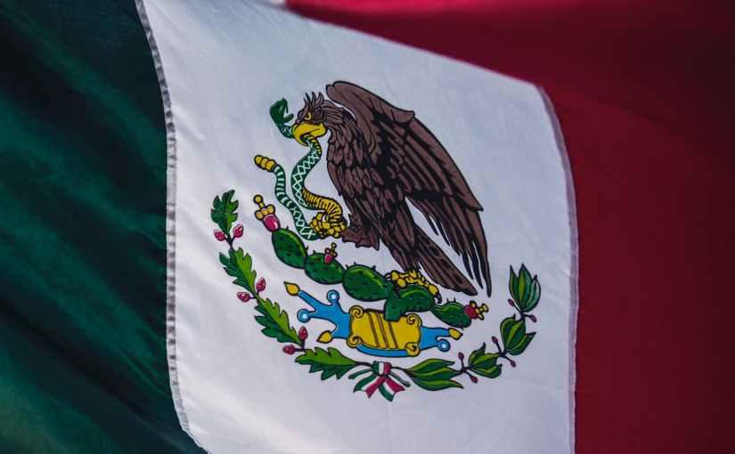 No amo mi patria [Literaturamexicana]