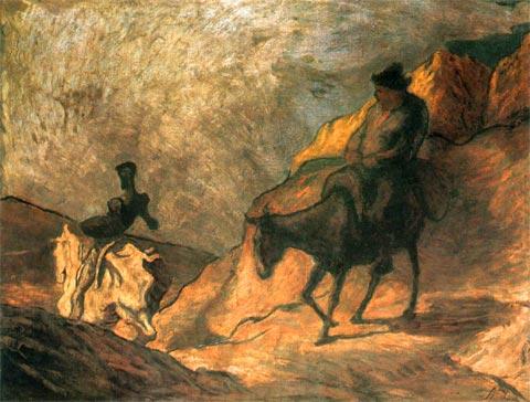 El spanglish de Don Quixote, un gentleman que andaba por losfifty