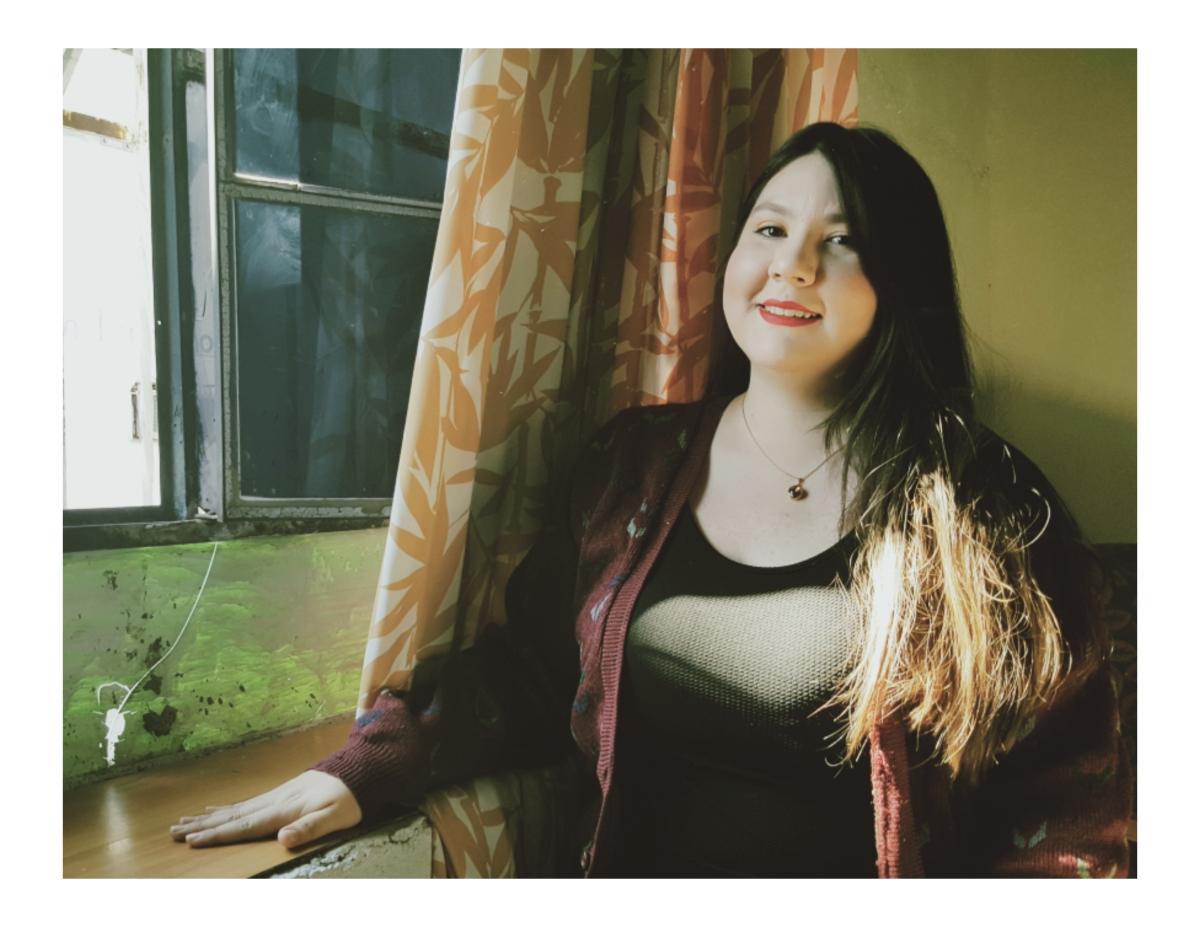 """[Entrevista] """"Convivencia, espacio y comunidad"""" Diana Picot respecto al 2do Benemérito Slam dePoesía"""