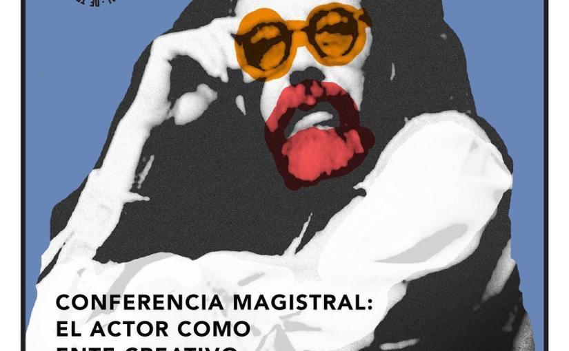 El ente creativo y otras notas con el Mtro. José Ramón Enríquez[Entrevista]