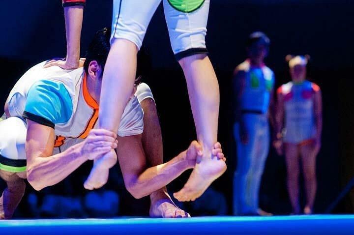 """""""La danza es un acto de amor"""": Notas sobre Antares DanzaContemporánea"""